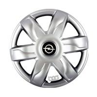 Bod Opel 15 İnç Jant Kapak Seti 4 Lü 518