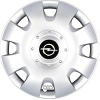 Bod Opel 14 İnç Jant Kapak Seti 4 Lü 409