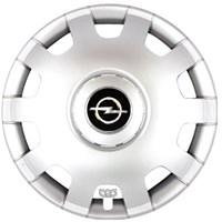 Bod Opel 14 İnç Jant Kapak Seti 4 Lü 412