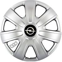 Bod Opel 14 İnç Jant Kapak Seti 4 Lü 424