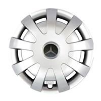 Bod Mercedes 15 İnç Jant Kapak Seti 4 Lü 509