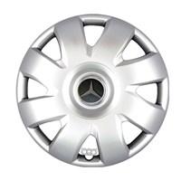 Bod Mercedes 15 İnç Jant Kapak Seti 4 Lü 511
