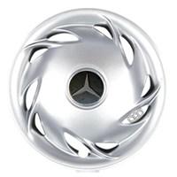 Bod Mercedes 14 İnç Jant Kapak Seti 4 Lü 402