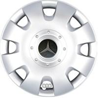 Bod Mercedes 14 İnç Jant Kapak Seti 4 Lü 409