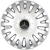 Bod Mercedes 14 İnç Jant Kapak Seti 4 Lü 411