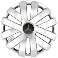 Bod Mercedes 14 İnç Jant Kapak Seti 4 Lü 416