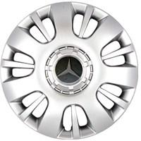Bod Mercedes 14 İnç Jant Kapak Seti 4 Lü 422