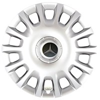 Bod Mercedes 13 İnç Jant Kapak Seti 4 Lü 309