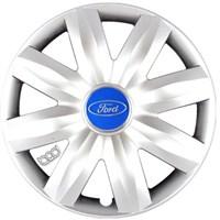 Bod Ford 14 İnç Jant Kapak Seti 4 Lü 421