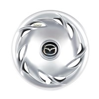 Bod Mazda 13 İnç Jant Kapak Seti 4 Lü 304