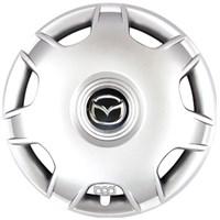 Bod Mazda 14 İnç Jant Kapak Seti 4 Lü 405