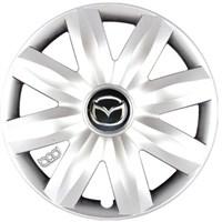 Bod Mazda 14 İnç Jant Kapak Seti 4 Lü 421