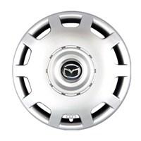 Bod Mazda 15 İnç Jant Kapak Seti 4 Lü 502