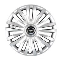 Bod Mazda 15 İnç Jant Kapak Seti 4 Lü 513