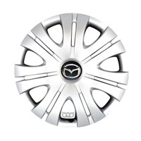 Bod Mazda 15 İnç Jant Kapak Seti 4 Lü 517