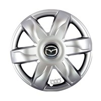 Bod Mazda 15 İnç Jant Kapak Seti 4 Lü 518