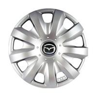Bod Mazda 15 İnç Jant Kapak Seti 4 Lü 521