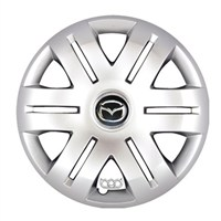 Bod Mazda 16 İnç Jant Kapak Seti 4 Lü 606