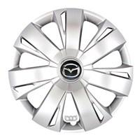Bod Mazda 16 İnç Jant Kapak Seti 4 Lü 611