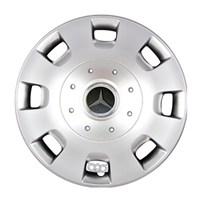 Bod Mercedes 16 İnç Jant Kapak Seti 4 Lü 600