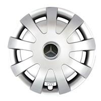 Bod Mercedes 16 İnç Jant Kapak Seti 4 Lü 605