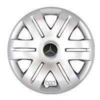 Bod Mercedes 16 İnç Jant Kapak Seti 4 Lü 606