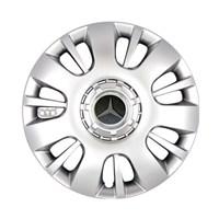 Bod Mercedes 16 İnç Jant Kapak Seti 4 Lü 607