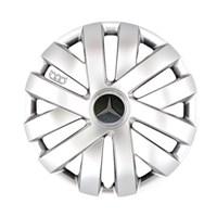 Bod Mercedes 16 İnç Jant Kapak Seti 4 Lü 609