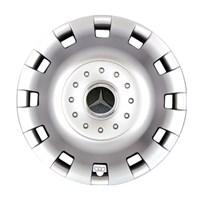 Bod Mercedes 16 İnç Jant Kapak Seti 4 Lü 614