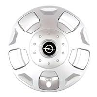 Bod Opel 16 İnç Jant Kapak Seti 4 Lü 604