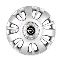 Bod Opel 16 İnç Jant Kapak Seti 4 Lü 607