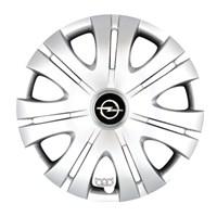 Bod Opel 16 İnç Jant Kapak Seti 4 Lü 608