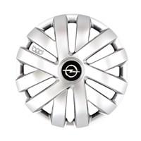Bod Opel 16 İnç Jant Kapak Seti 4 Lü 609