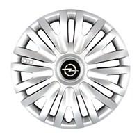 Bod Opel 16 İnç Jant Kapak Seti 4 Lü 612