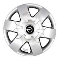Bod Opel 16 İnç Jant Kapak Seti 4 Lü 613