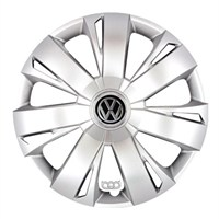 Bod Volkswagen 16 İnç Jant Kapak Seti 4 Lü 611