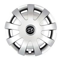 Bod Hyundai 16 İnç Jant Kapak Seti 4 Lü 605