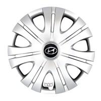 Bod Hyundai 16 İnç Jant Kapak Seti 4 Lü 608