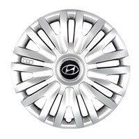 Bod Hyundai 16 İnç Jant Kapak Seti 4 Lü 612