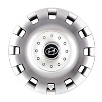 Bod Hyundai 16 İnç Jant Kapak Seti 4 Lü 614