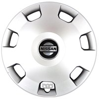 Bod Nissan 14 İnç Jant Kapak Seti 4 Lü 407