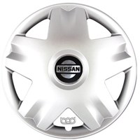 Bod Nissan 14 İnç Jant Kapak Seti 4 Lü 413