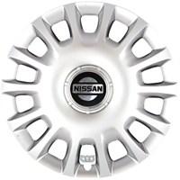 Bod Nissan 14 İnç Jant Kapak Seti 4 Lü 414