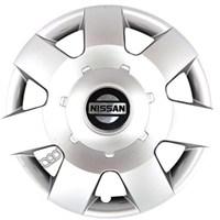 Bod Nissan 14 İnç Jant Kapak Seti 4 Lü 419