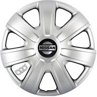 Bod Nissan 14 İnç Jant Kapak Seti 4 Lü 424