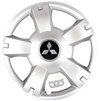 Bod Mitsubishi 14 İnç Jant Kapak Seti 4 Lü 401