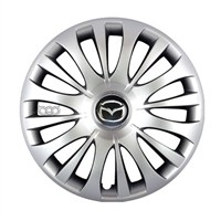 Bod Mazda 15 İnç Jant Kapak Seti 4 Lü 529