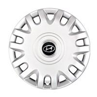 Bod Hyundai 15 İnç Jant Kapak Seti 4 Lü 533
