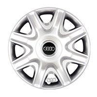 Bod Audi 15 İnç Jant Kapak Seti 4 Lü 532