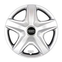 Bod Audi 16 İnç Jant Kapak Seti 4 Lü 618